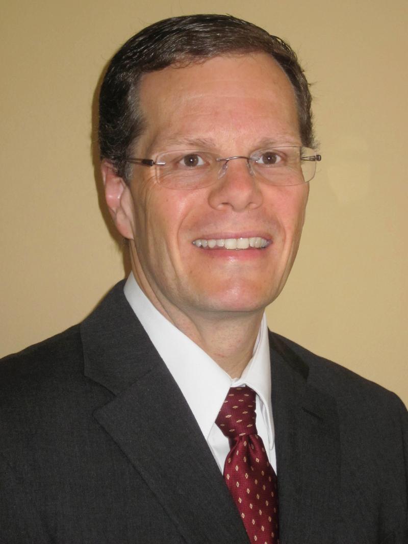 Russ Rothamer