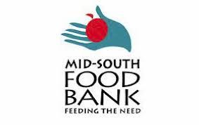 Midsouth Food Bank Logo
