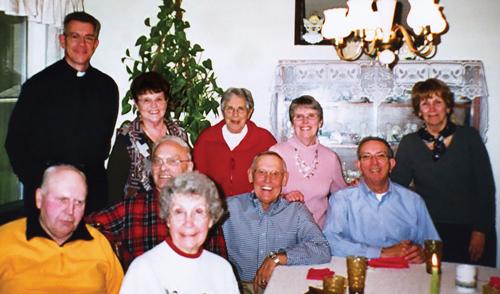 Tacoma, Washington donor group