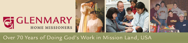 Call To Mission Header