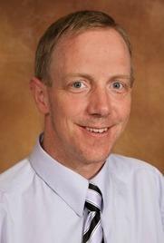 Brother David Henley, Vocation Director