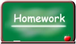 Homework buddy