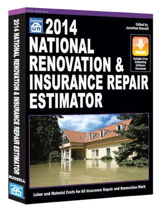 2014 National Renovation Insurance Repair Estimator Is