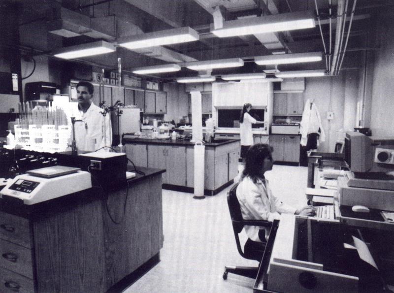 Original DPTC Lab