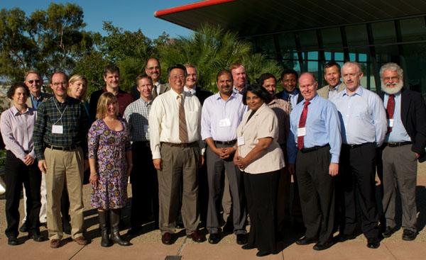 IAAC Members