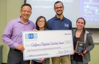 HR Student Wins SHRM Competition