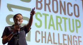 Bronco Startup Challenge Attracts Aspiring Entrepreneurs