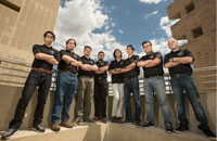 cybersecurity team makes nationals