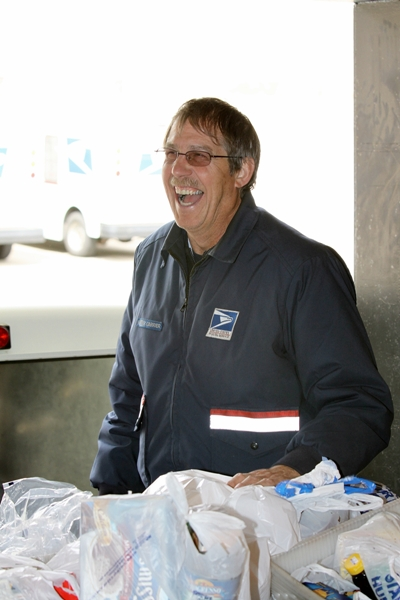 NALC Man laughing