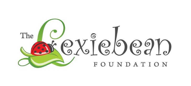 The Lexiebean Foundation