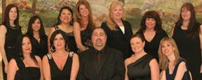 Lexiebean Gala 2013 Board and Volunteers