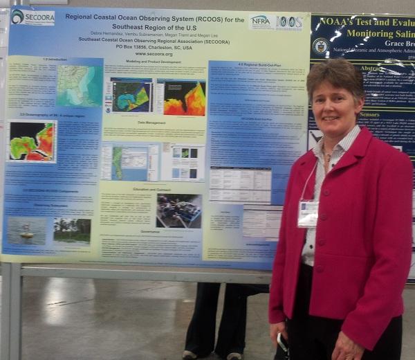 Ocean Sciences Poster