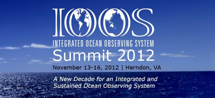 IOOS Summit