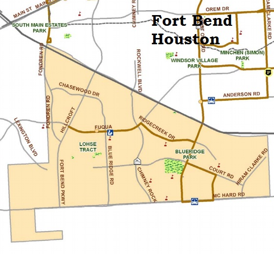 Fort Bend houston