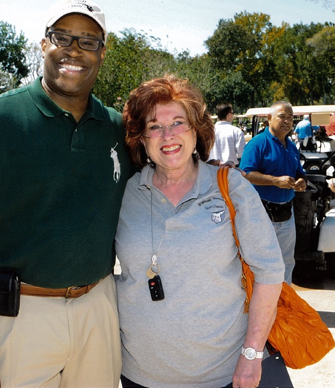 Houston Westbury Gardens: News From Houston City Council District K (September