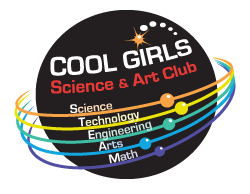 Cool Girls Science and Art Club