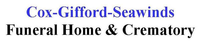 Felsebiyat Dergisi – Popular Cox Gifford Seawinds Funeral