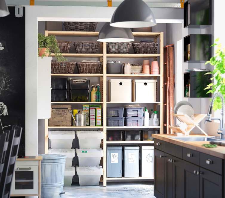 Storage by IKEA
