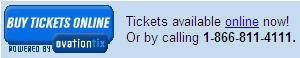 Buy Tickets Now Online
