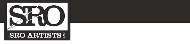 SRO Artists_ Inc. - Since 1980