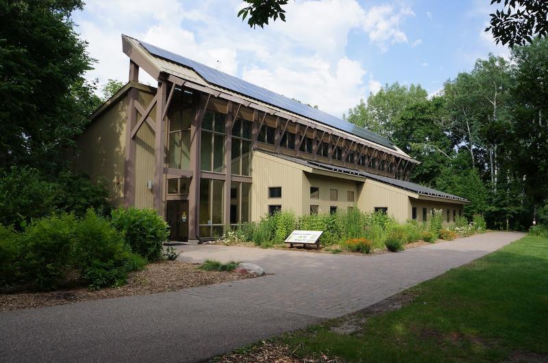 Richardson Nature Center