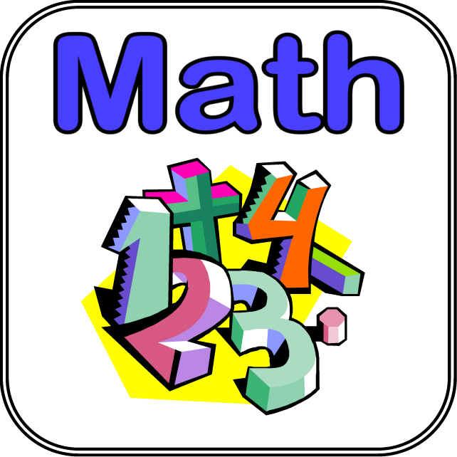 Math Logo 1