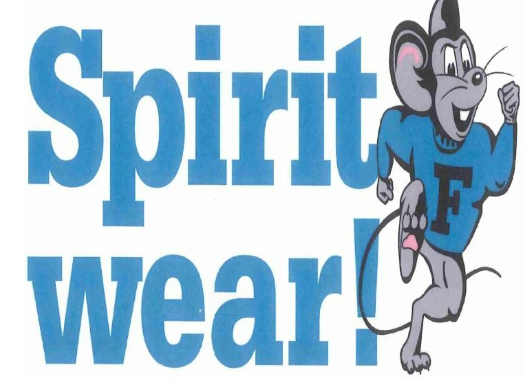 Spirit Wear Apparel