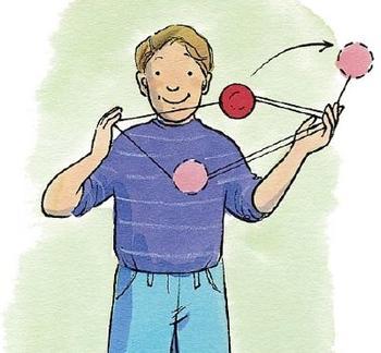 Yo-yo boy