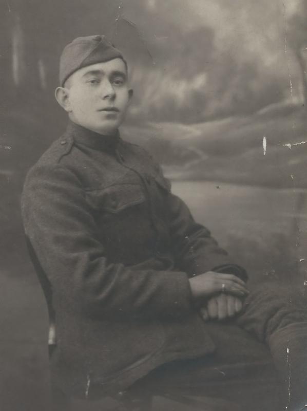 AEF WWI