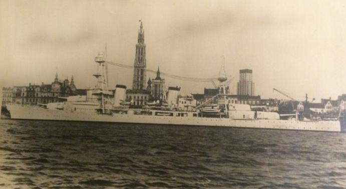 USS Pencasola