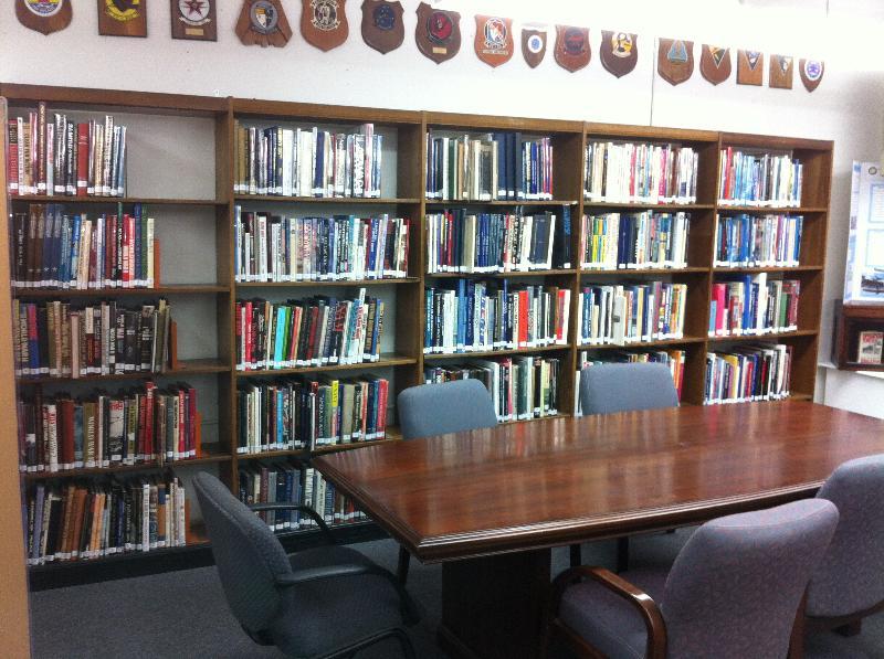 VMMC Library2