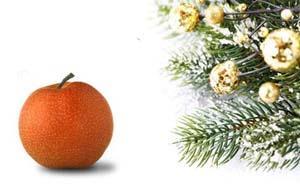 holiday pear tree