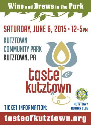 Taste of Kutztwn 2015