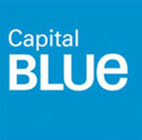 Capital Blue Store