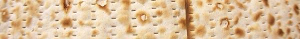 Asian Pear Matzo Cracker