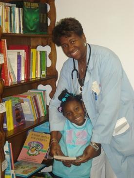 Dr. Walker