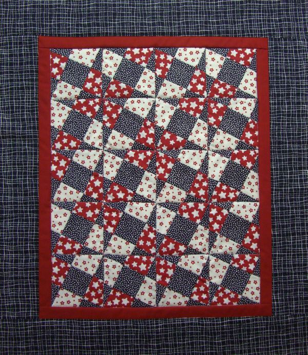 Like pro moda three strip pinwheel quilt pattern just want