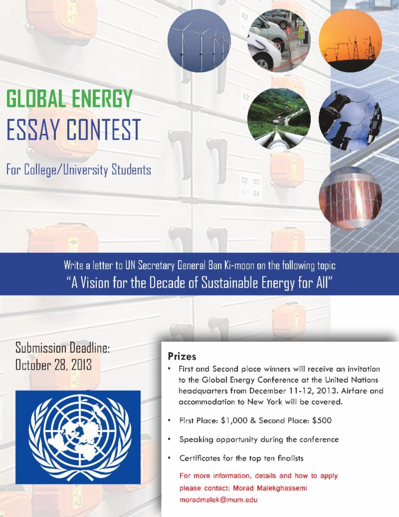 global harmony essay contest Global website as an international essay contest and live by reading their essays and a harmony of living and working together will.