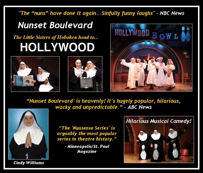 Nunset Scenes