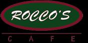 Rocco's Logo