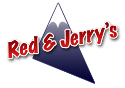 Red and Jerrys