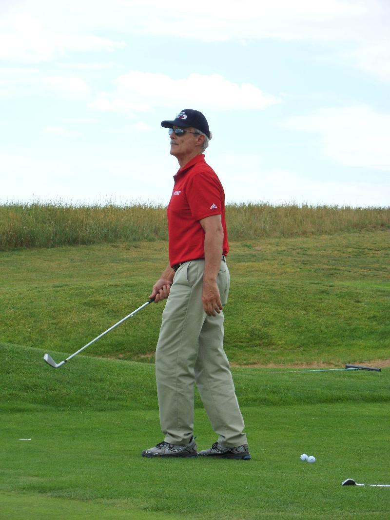 2012 golf doug