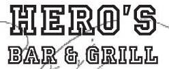 Hero's Bar & Grill
