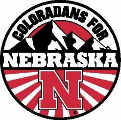 Coloradans for Nebraska logo