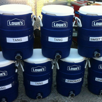 Lowes Coolers