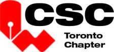 CSC Toronto Logo