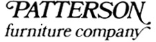 Patterson Furniture Logo