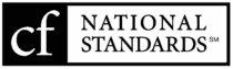 COF Standards logo