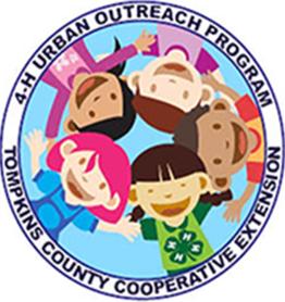 4-H Urban Outreach