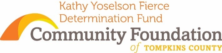 Kathy Yoselson Fierce Determination Fund
